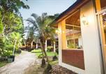 Villages vacances Wiang - Baan Viream Resort-1