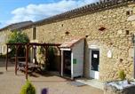 Camping avec Bons VACAF Languedoc-Roussillon - Camping Domaine Saint Laurent-4