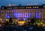 Hôtel Plovdiv - Ramada Plovdiv Trimontium-1
