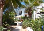 Hôtel Formentera - Casa Munich Residence-1