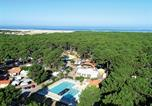 Camping avec Piscine couverte / chauffée Soorts-Hossegor - Camping Le Vivier -2