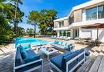 Location vacances Anglet - Arena, Rent a beautiful architect villa with swimming pool in Anglet-1