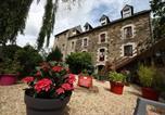 Hôtel Theix - Moulin de la Beraudaie-2