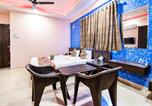 Hôtel Indore - Fabhotel Svl Inn Vijay Nagar-4