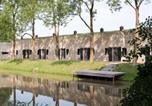 Hôtel Edam-Volendam - Fort Resort Beemster-1