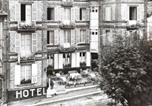 Hôtel Saint-Léonard - Hotel d'Angleterre Etretat-1