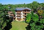 Location vacances Mielno - Mielno Apartments Rezydencja Park-2