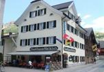 Hôtel Airolo - Gasthaus Skiklub-3