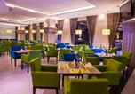 Hôtel Makassar - M-Regency Hotel Makassar-3