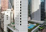 Hôtel Hong Kong - Novotel Century Hong Kong-1