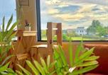 Location vacances  Suriname - Tropical Breeze Apartments-2