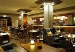 Hôtel Jaen - Hotel Zodiaco-4