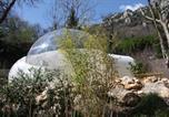 Hôtel Gréolières - Dreams Bubble-1