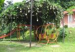 Villages vacances Bandung - Bantal Guling Villa-4