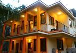 Location vacances Candolim - Joshuas Holiday Homes-1