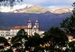 Location vacances Ouro Preto - Pousada e Hostel São Francisco de Paula-2