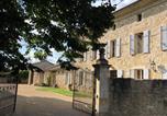 Location vacances Saint-Quentin-de-Caplong - The Lodge au Domaine des Monges-3
