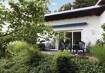 Location vacances Niedernhausen - One-Bedroom Holiday home Kelkheim-Eppenhain with a Fireplace 08-1
