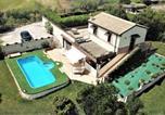 Location vacances Maiolati Spontini - Villasole With Spa And Pool Marche-2