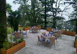 Hôtel Mussoorie - Hotel Pine Retreat Mallroad-4