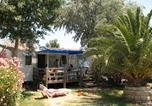 Camping avec WIFI Frontignan - Camping Beau Rivage-3