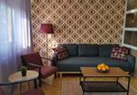 Location vacances Novi Sad - Blue Amber Downtown-3