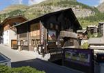 Hôtel Suisse - The Matterhorn Hostel Zermatt-1