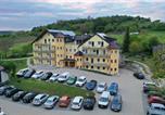 Hôtel Feuchtwangen - Hotel Wender-3