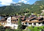 Hôtel Schwaz, Innsbruck, Autriche - Hotel Sonnalp-1