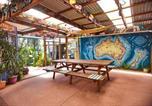 Hôtel Port Macquarie - Ozzie Pozzie Backpackers - Port Macquarie Yha-4