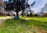 Location vacances Osorno - Acogedora Cabaña Cerca del Lago Ranco &quote;Pino&quote;-3