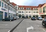 Hôtel Slovénie - Kurent Hostel-2
