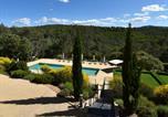 Hôtel 4 étoiles La Celle - Mercure Brignoles Golf de Barbaroux & Spa-3