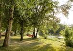 Camping 4 étoiles Puy-l'Evêque - Camping Le Clos Bouyssac-3
