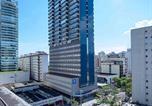 Hôtel Santos - Ibis Budget Santos Gonzaga