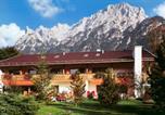 Hôtel Krün - Hotel Franziska-1