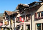 Hôtel Adelboden - Hotel National-1