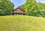 Location vacances Carthage - Pastoral Log Cabin with Atv Trails - Grand Lake about 1 Mi-2