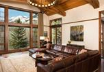 Location vacances Teton Village - Timbers At Granite Ridge 3088 Townhouse-2