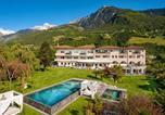 Hôtel Lagundo - Fayn garden retreat hotel-1