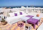Location vacances Essaouira - Riad Saltana-3