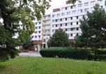 Hôtel Slovaquie - Garni Hotel Akadémia-3