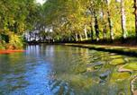 Hôtel Fraisse-sur-Agout - Camping et gite du soleil-4