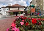 Location vacances Blumenau - Pousada Casarão Schmidt-3