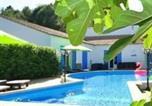 Location vacances Argeliers - La Villa du Menhir Gîte-3