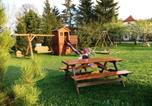 Location vacances Węgorzewo - Apartament Skłodowo Mazury-2