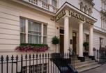 Hôtel Paddington - Phoenix Hotel-2