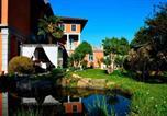 Hôtel Udine - Le Rondini-3