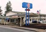 Hôtel Salem - Motel 6-Salem, Or - Expo Center-4