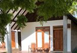Hôtel Arugam - Riva del Sole Guest House-3